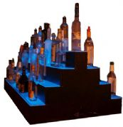 Pyramid Bar Drink Stand 4 Step